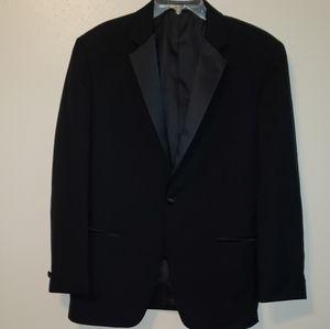 Neil Allyn tuxedo jacket size 43 R